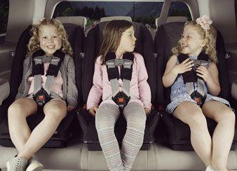 Best Convertible Car Seats 2017