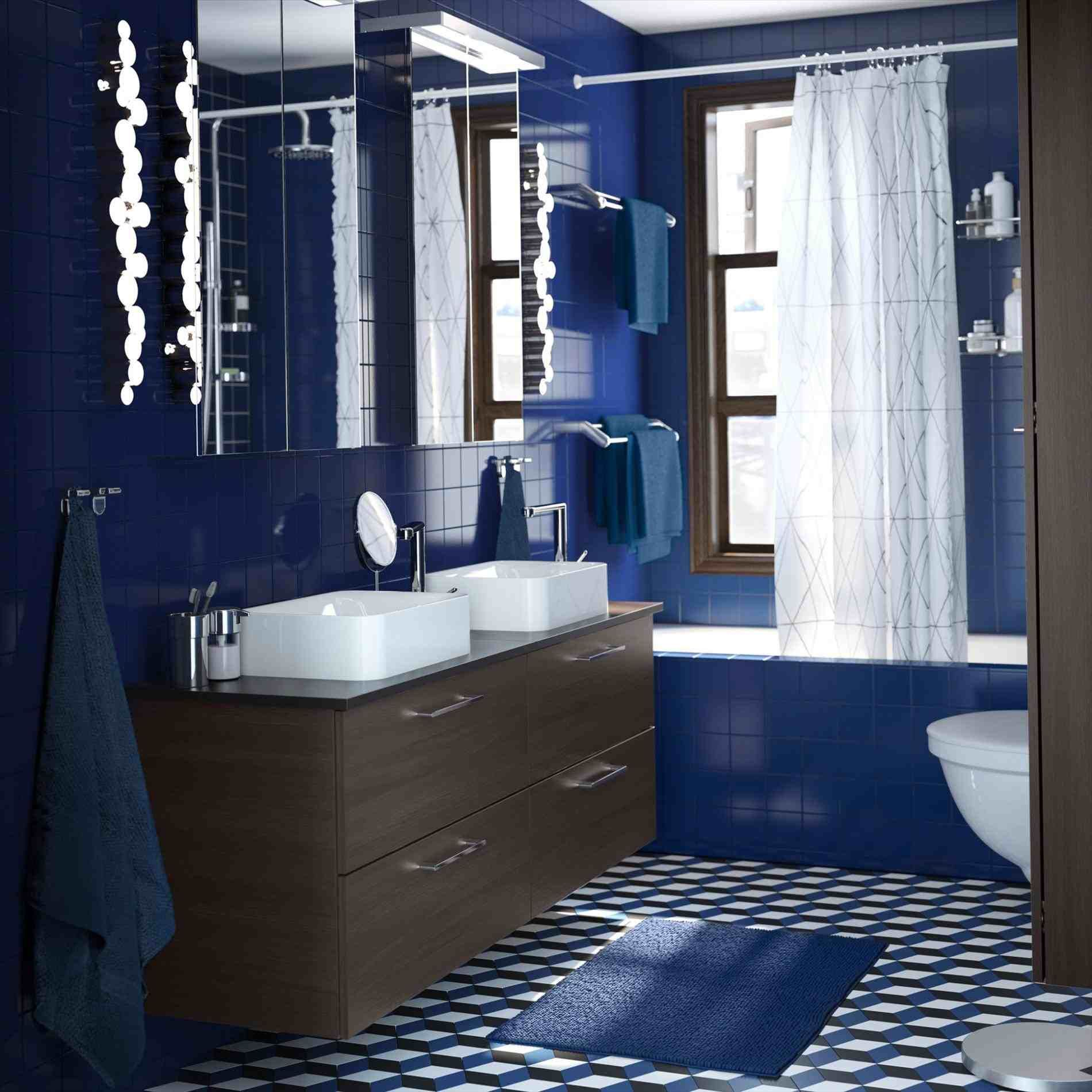 New Post Navy Blue Bathroom Set Visit Bathroomremodelideassclub