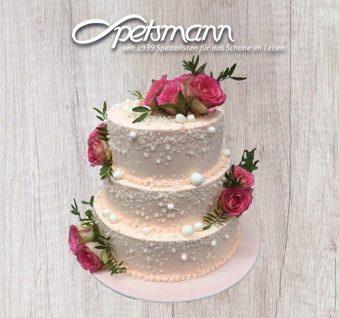 Rosenhochzeit Torte Dessert Ideen Rosenhochzeit Torten