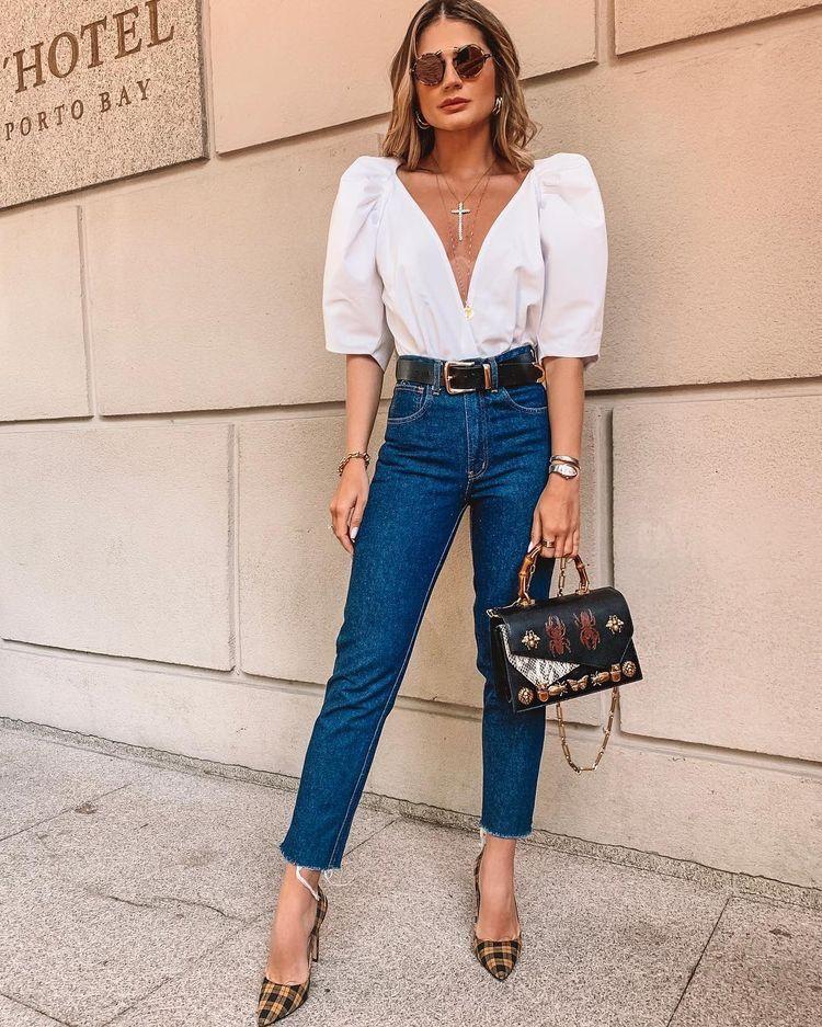 COMO USAR: ALL STAR | Blog da Juliana Parisi | Looks, Moda, Looks modernos
