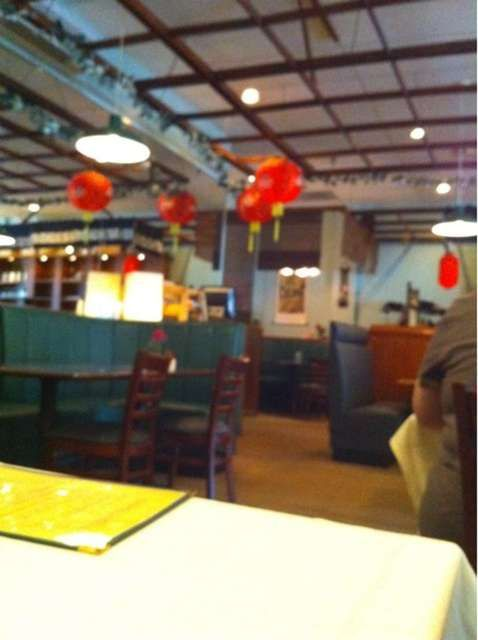 Bean Curd Chinese Restaurant Mcmurray Pa Small In Size Great Service Food Selection And Taste