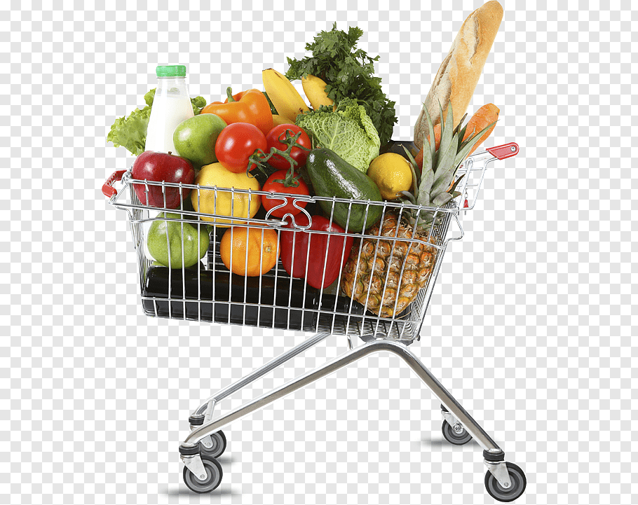 Shopping Cart Graphy Grocery Store Supermarket Shopping Cart Png Grocery Supermarket Supermarket Grocery Store