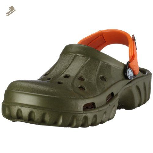 349a1a30a40502 crocs Mens 10011 Off Road Clog