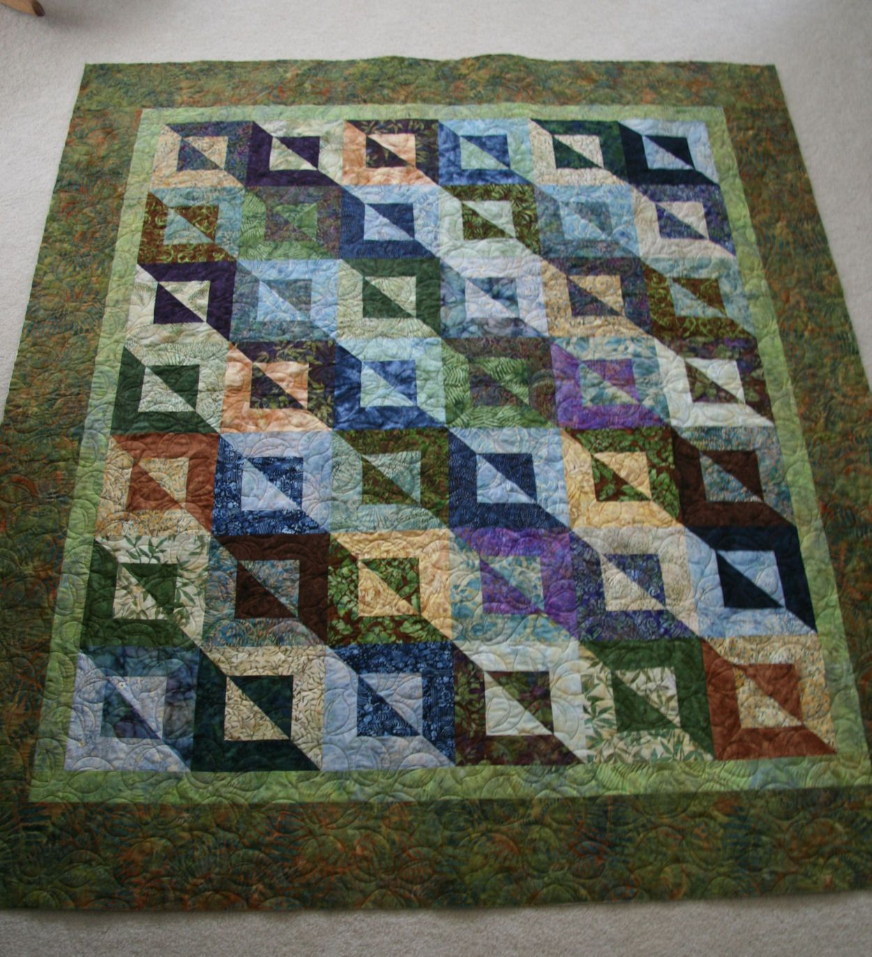 Some Beautiful Quilts | Quilt, Shadow box and Shadows : quilt shadow box - Adamdwight.com