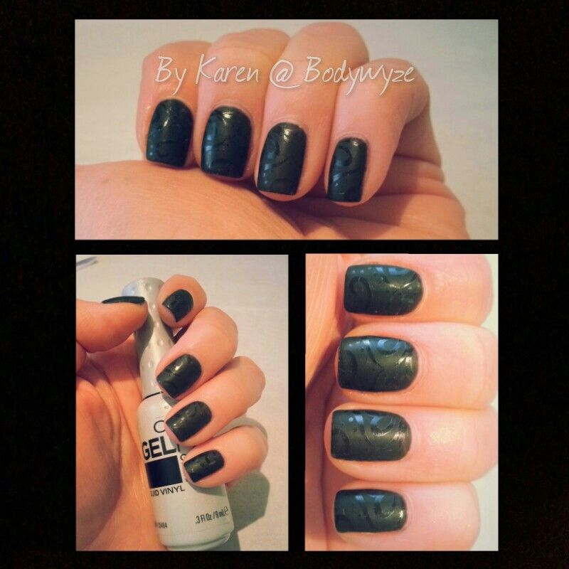 ORLY Pixy Stix Nail Varnish (18ml)   Long wear nail polish