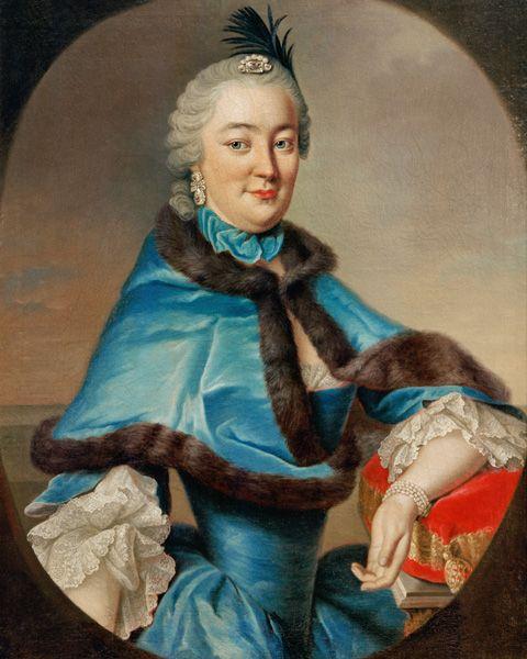 Afbeelding Johann Georg Ziesenis -