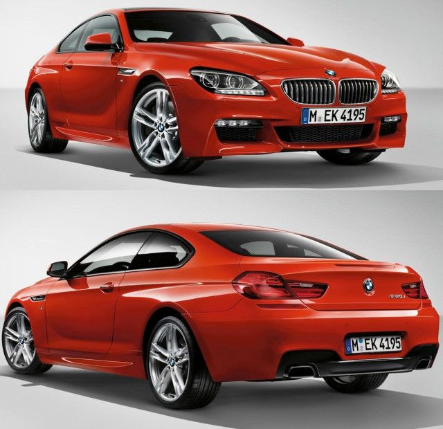 Bmw Xi Price: New BMW 650i Coupe M Sport