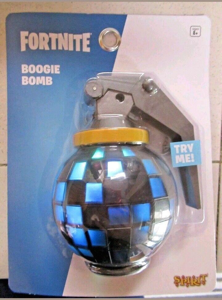 Fortnite Boogie Bomb PAX West 2018 Halloween 2018