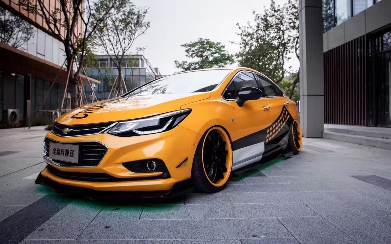 Here Is Chevorlet New Cruze Customize 5x105 To X114 3 Wheel Spacer Nice Color