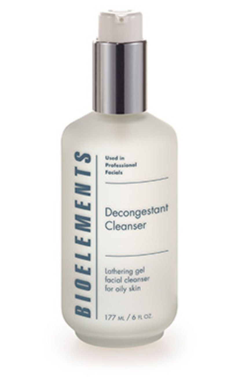 Professional size facial cleanser — img 3