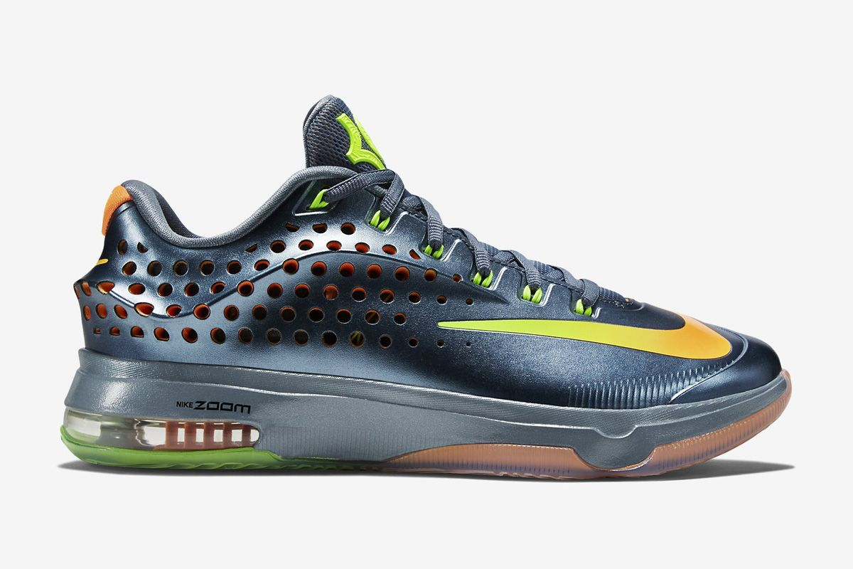 online retailer 0c20e c7674 Release Date and Where to buy Nike KD 7 Elite