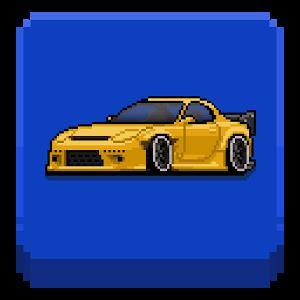 Pixel Car Racer online kaufen
