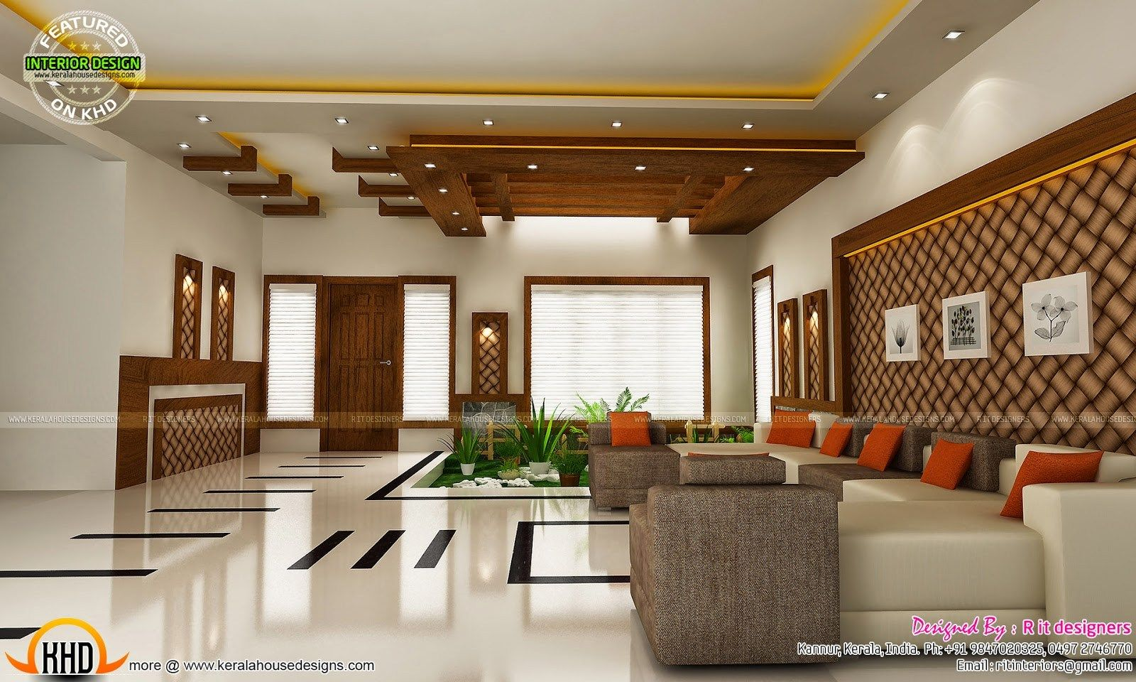 Home interior ideas kerala kitchen interior kerala home design and floor plans tag for creative