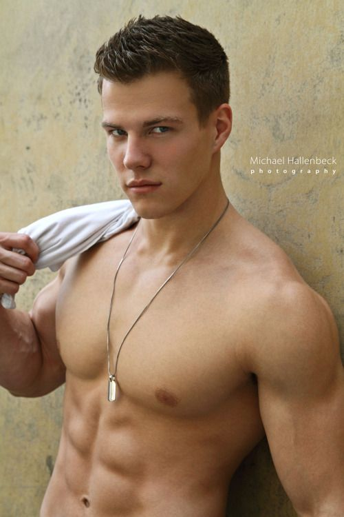Michael Hallenbeck