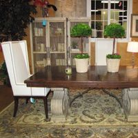 The Missing Piece Fine Interiors On Consignment Home Decor