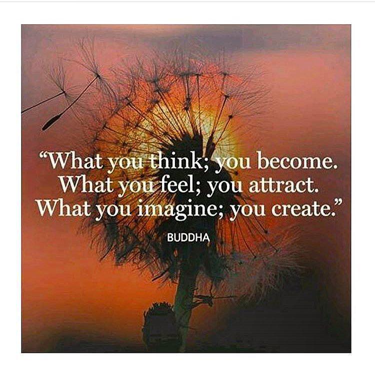 Ask. Believe. Receive. Choose positivity