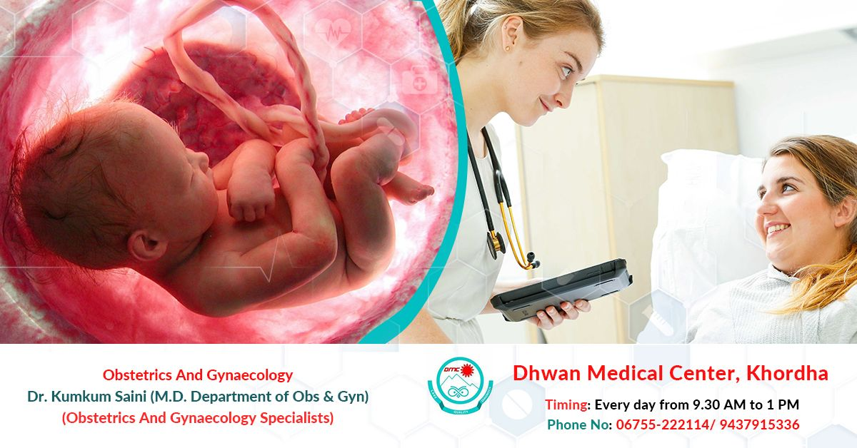 Obstetrics And Gynaecology Specialists Book an appointment