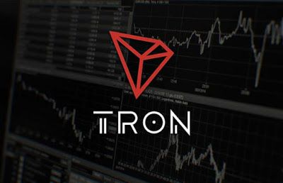 Tron cryptocurrency date of birth