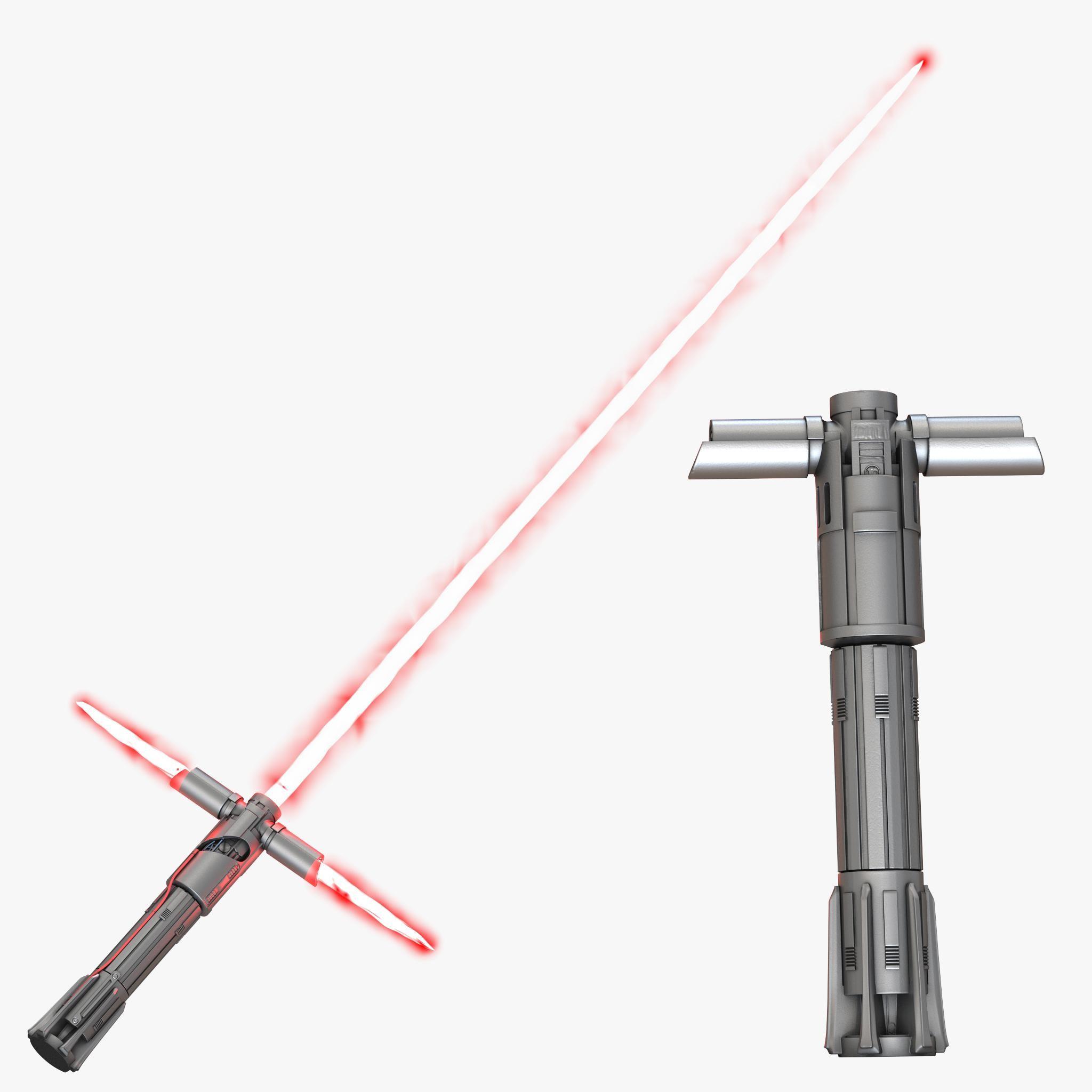 световой меч кайло рена картинки использует