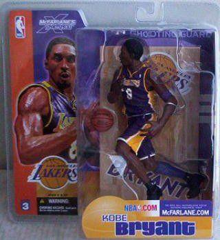 Kobe Bryant action figure?!?! Omg, must have! | Kobe bryant 8 ...
