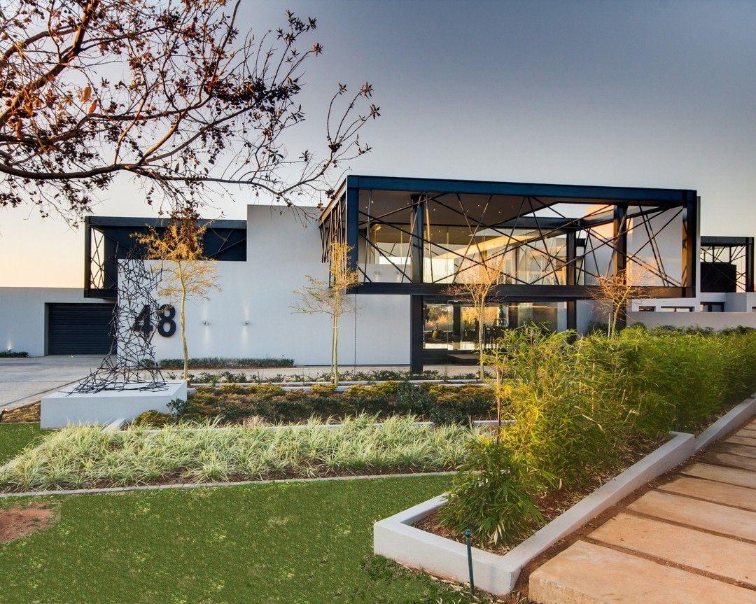 Ber House In SouthAfrica Designed By Nico Van Der Meulen - Ber house in south africa