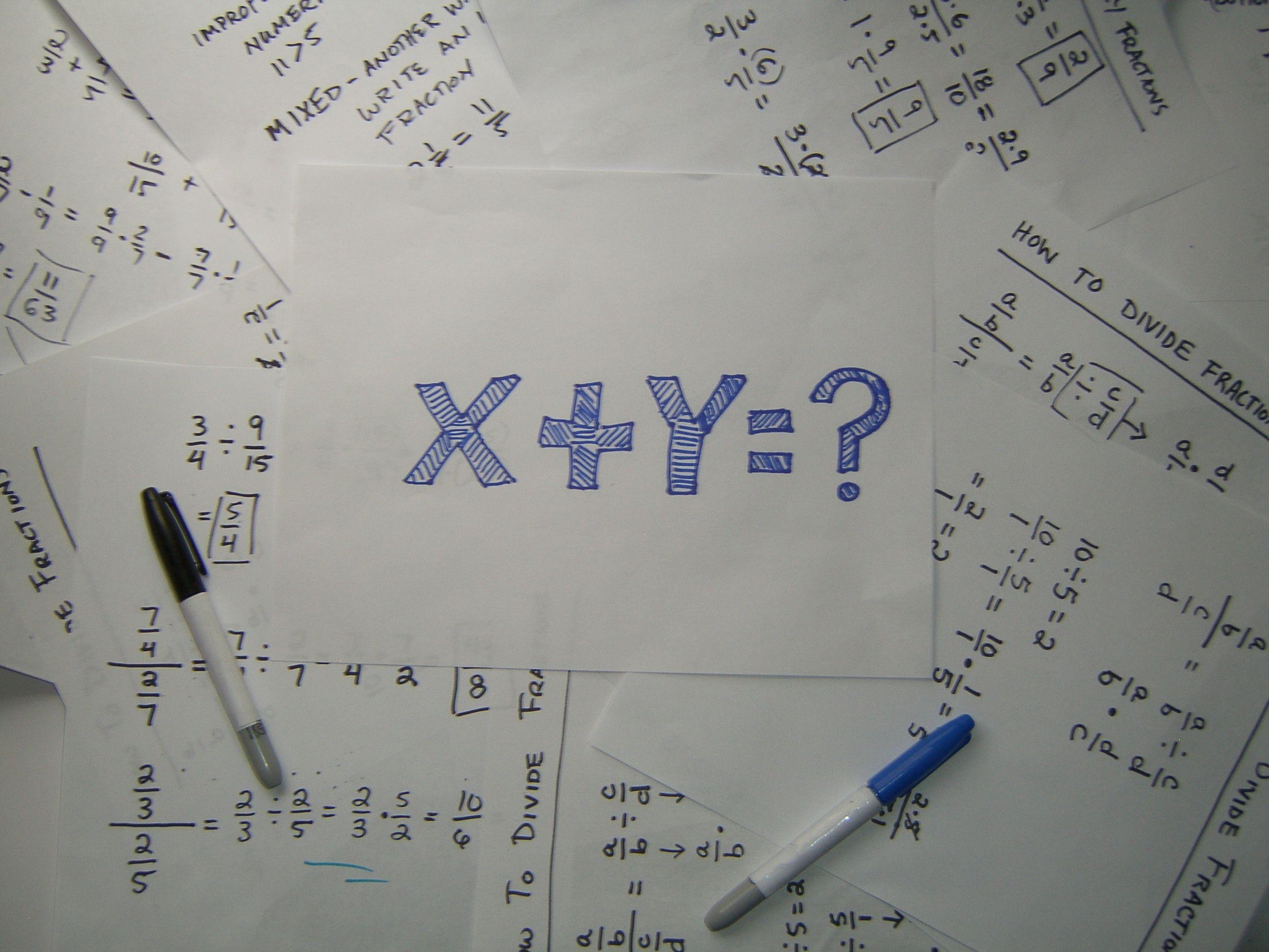 Free Math Tutorials. Algebra, Basic Math, Logarithms, Fractions ...