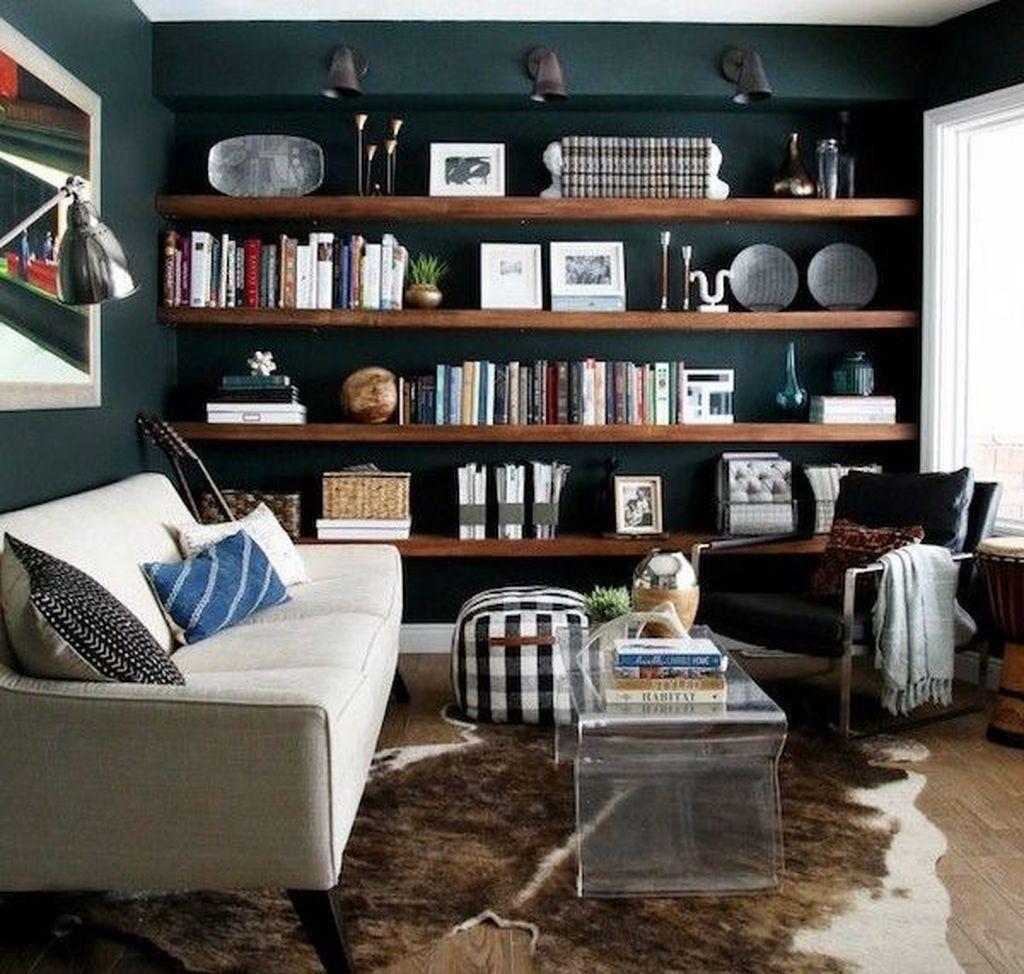 37 Awesome Informal Living Room Design Ideas