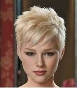 Short Edgy Hairstyles For Thin Hair 2017 2018 Best Cars Reviews