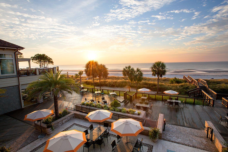 The Sea Pines Beach Club, Hilton Head Island, SC Hilton
