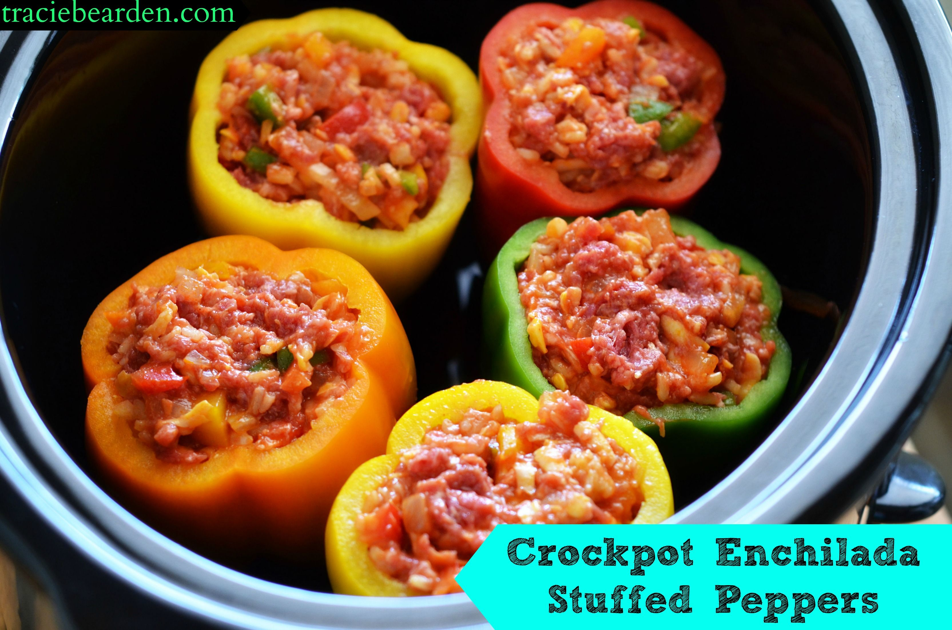 Fitness And Nutrition Coach Stuffed Peppers Stuffed Bell Peppers Recipes