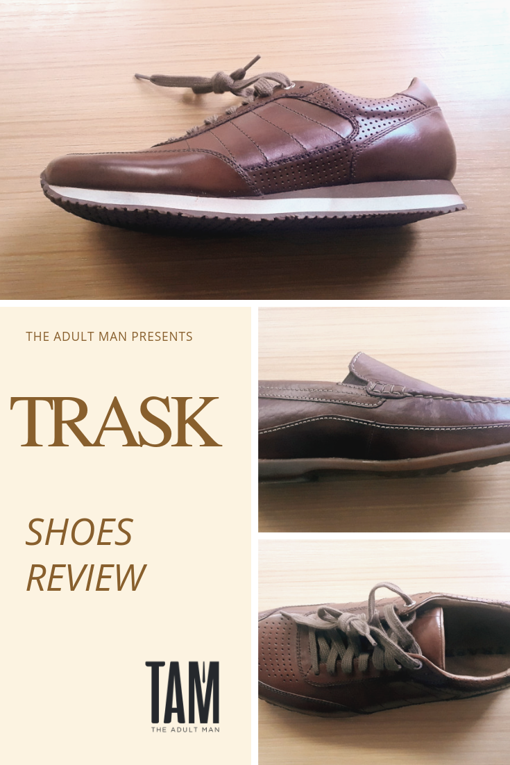 Trask Shoes Review: Built On The Story