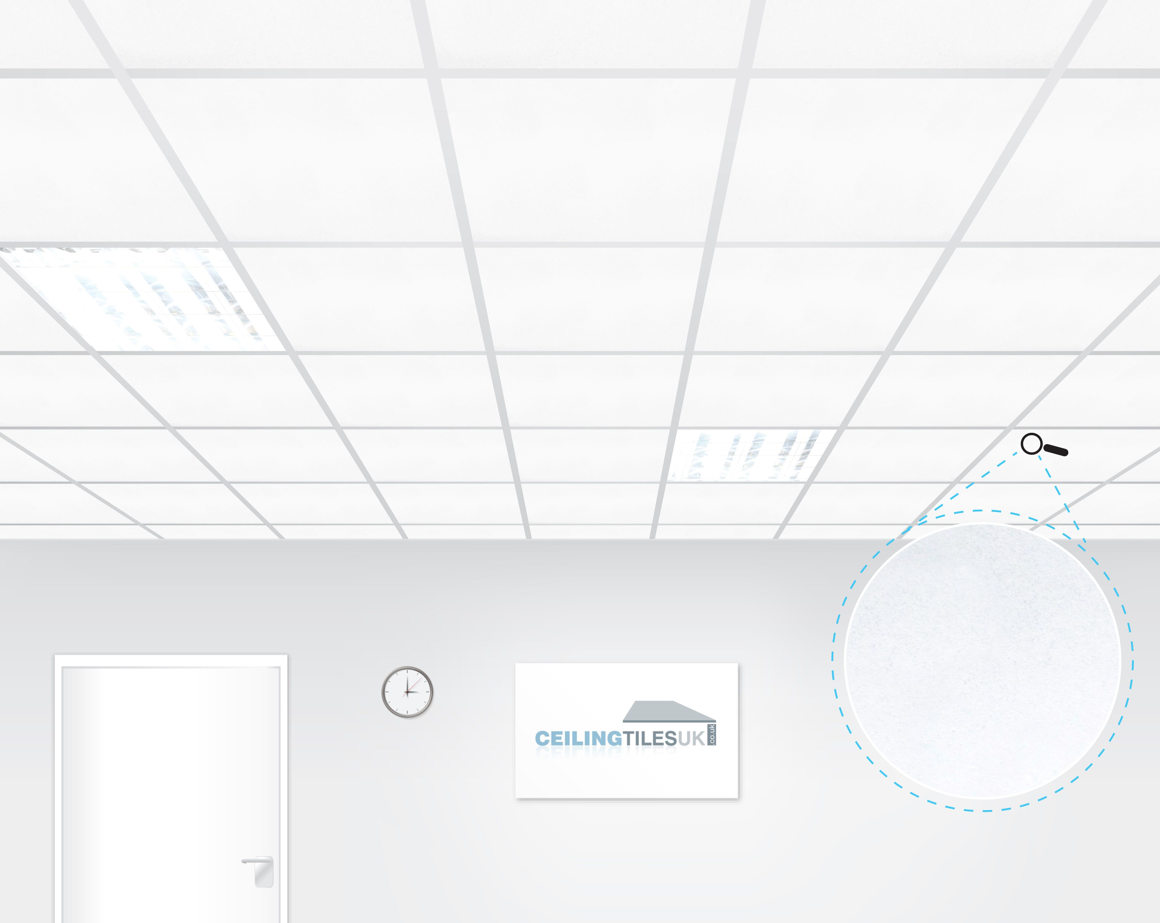 Armstrong ultima 600x600mm square edge suspended ceiling ceiling armstrong ultima 600x600mm square edge suspended ceiling ceiling tiles uk dailygadgetfo Gallery