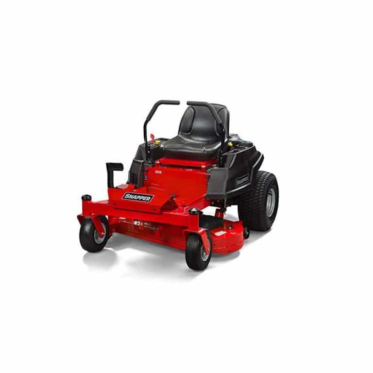 Snapper 2691402 360z Zero Turn Mower Zero Turn Mowers Toro Zero Turn Mowers Turn Ons