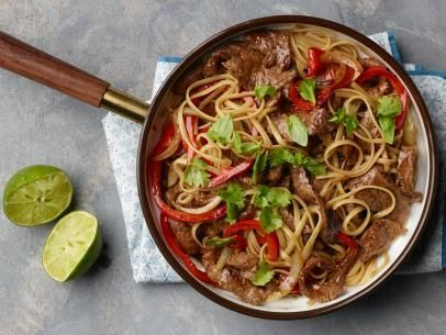 Thai beef with peppers recipe ree drummond food network thai thai beef with peppers recipe ree drummond food network thai food recipes pinterest thai food recipes pepper and asian cooking forumfinder Image collections