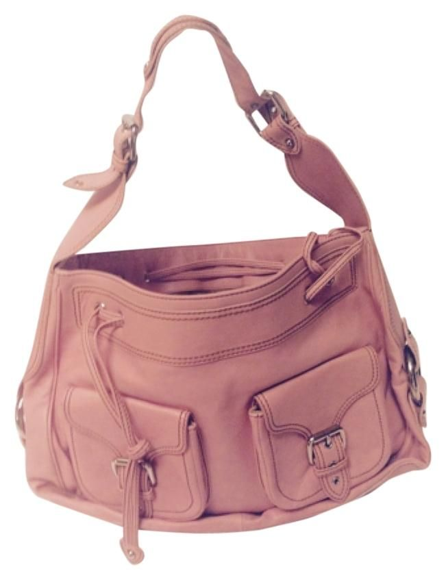 e68168caddb1 Marc Jacobs Leather Handbag Shoulder Bag. Get one of the hottest styles of  the season