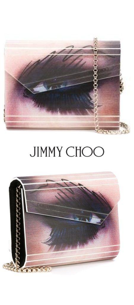 Jimmy Choo 2016 'Candy Clutch'
