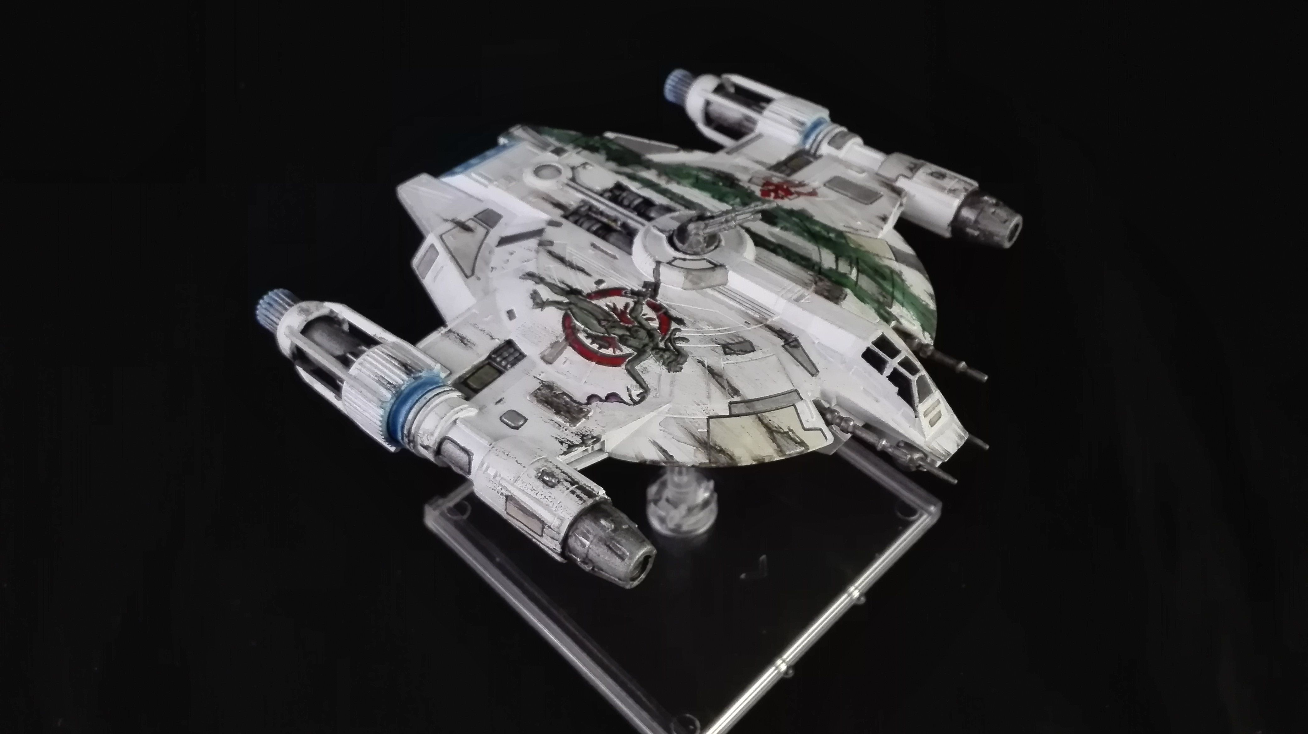 Star Wars Shadowcaster Andrasta Star Wars Ships Star Wars Clone Wars Star Wars Fans