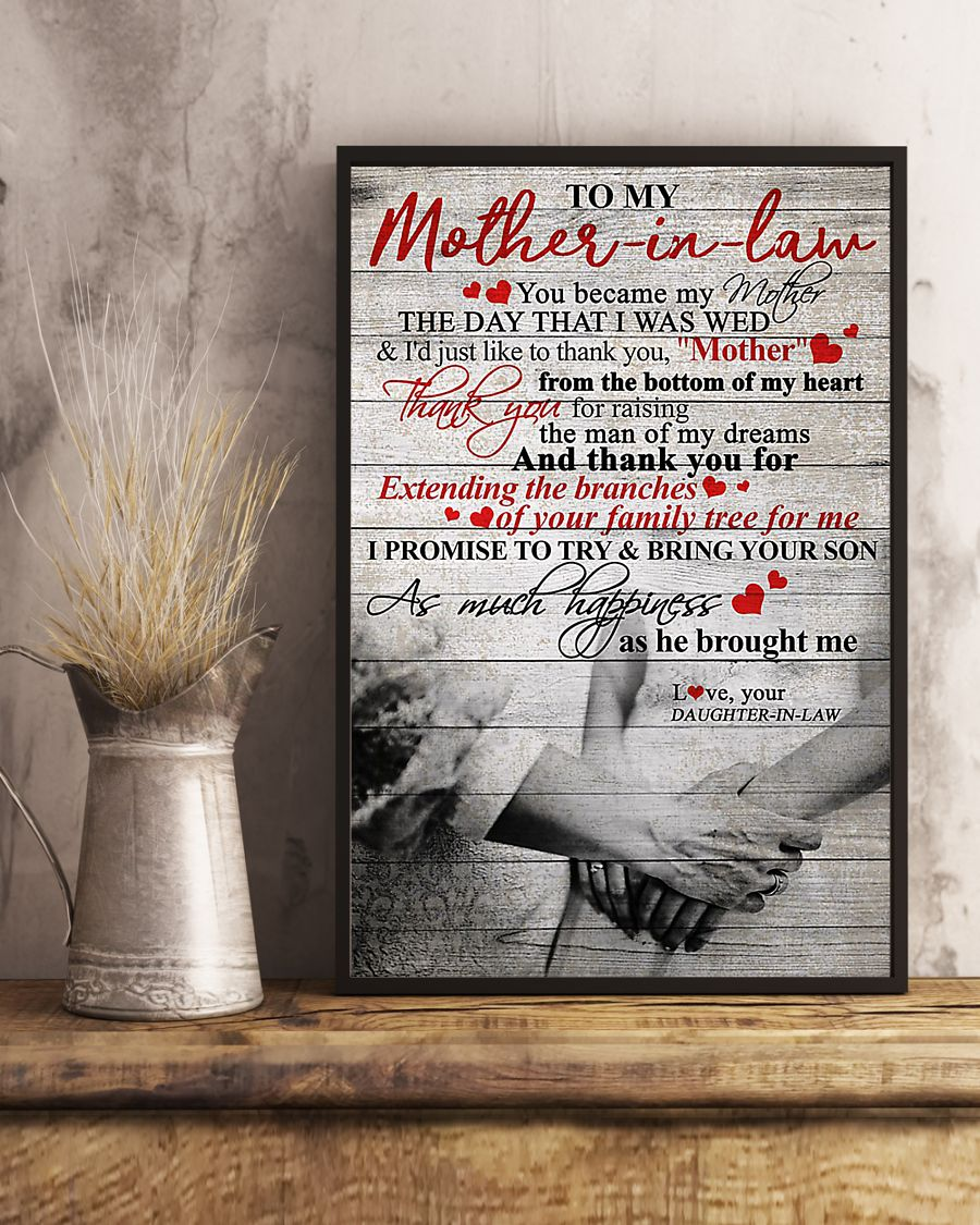 Gift For Mother In Law Mother S Day Gift Gifts For Mom Mother Gifts Great Gifts For Mom