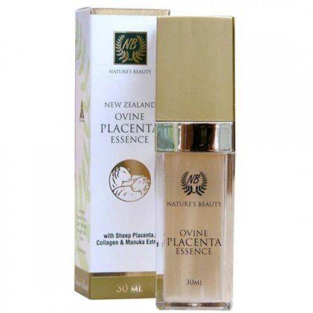Nature's Beauty Ovine Placenta Collagen Essence, 30 ml: Beauty