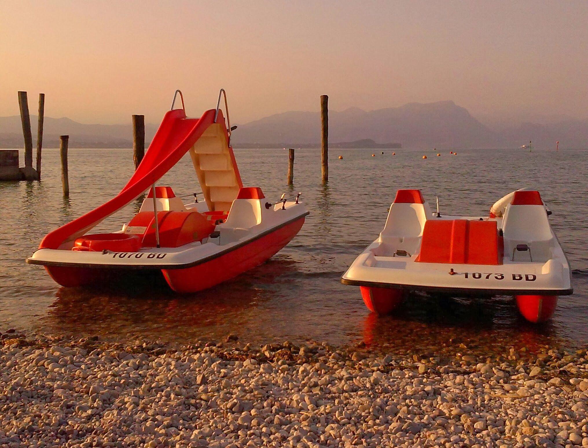 Garda lake, Desenzano