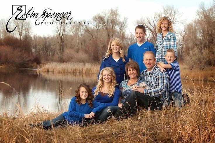 Beauty Captured Photography Poses Family Big Family Photos Large Family Portraits