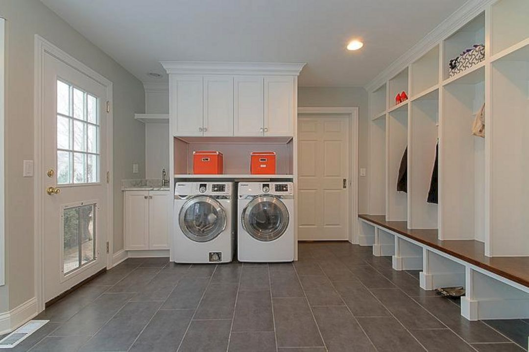 36 Best Mudroom Laundry Room Design Ideas For Your Home