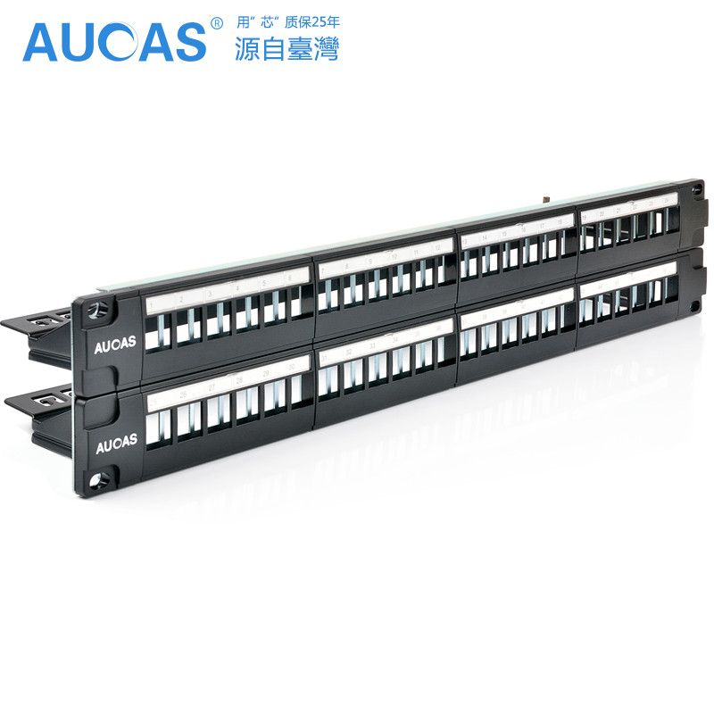aucas 48 ports blank patch panel unload modular patch panel blank rh pinterest com Patch Panel Pinout Diagram Patch Panel Pinout Diagram