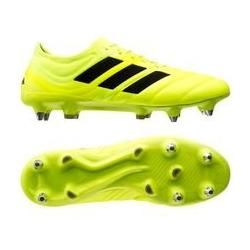 Photo of adidas Copa 19.1 Sg Hard Wired – Gelb/Schwarz adidas