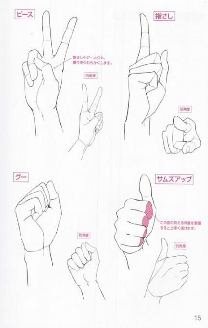 How To Draw Hands Easy Anime 69 Ideas