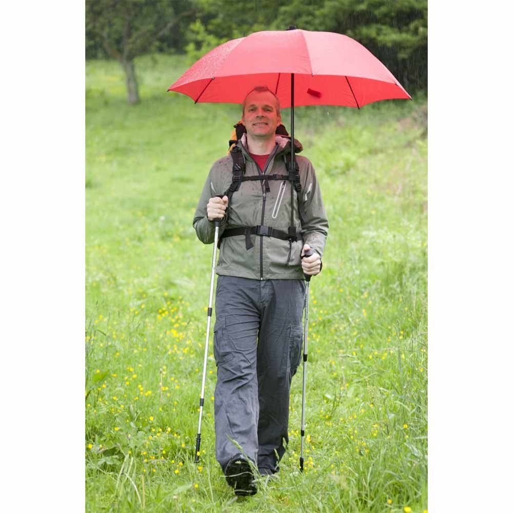 Euroschirm Light Trek Umbrella Delectable Euroschirm Swing Hands Free Trekking Umbrella  Ultralight Outdoor Decorating Inspiration