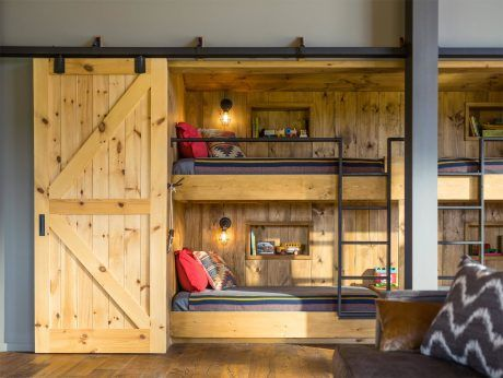 Pin by Silvia Attwell on rooms | Pinterest | Steel beams, Barn and House