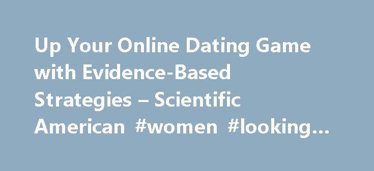 Scientific american dating