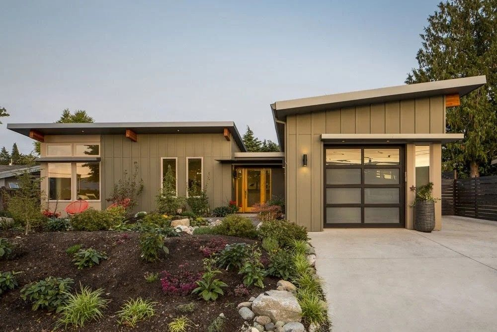 8 Pre Fab Home Builders In Washington State In 2020 Modern Prefab Homes Stillwater Dwellings Prefab Homes