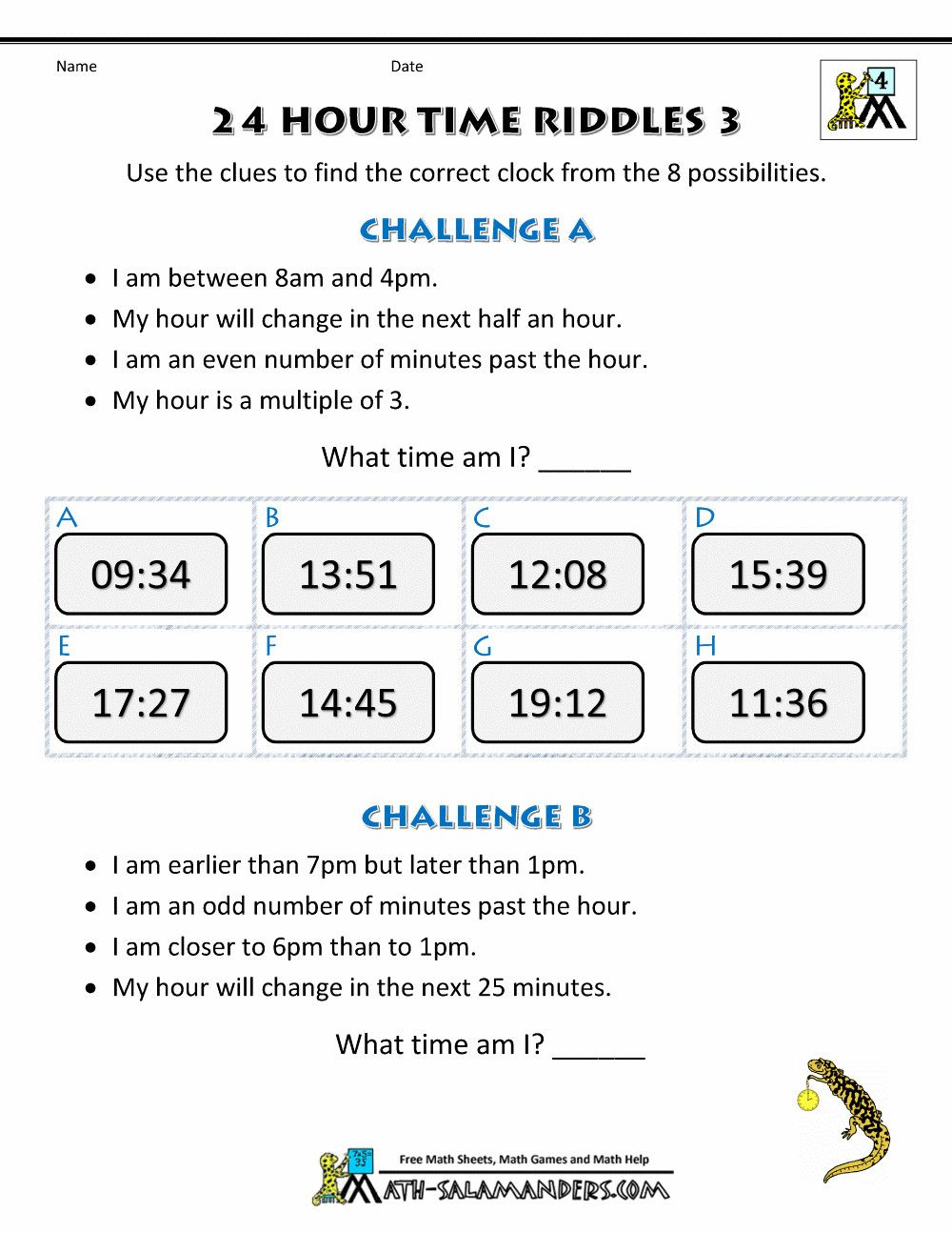 7 Elapsed Time Word Problems Pdf in 2020 Time worksheets